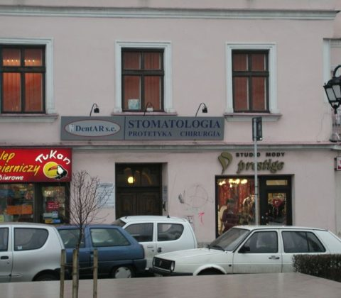Gabinety Stomatologiczne Rzeszów Głogów małopolski Budy Głogowskie