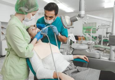 Leczenie kanałowe zębów Rzeszów Dentysta w Rzeszowie