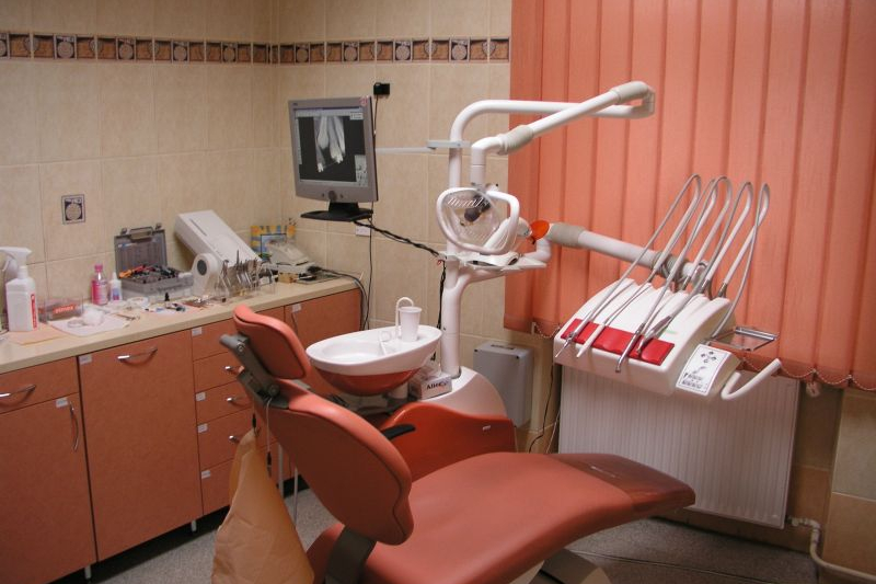 lekarz stomatolog dentysta w Rzeszowie